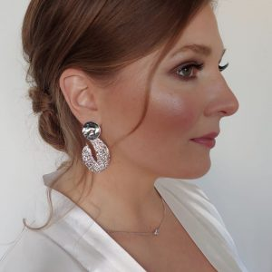 Phylla earrings