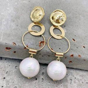 Antares earrings
