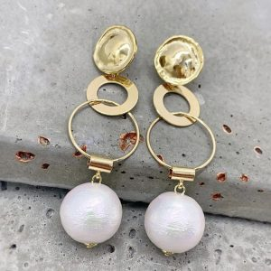 Antares earrings