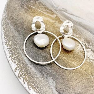 Aquila earrings